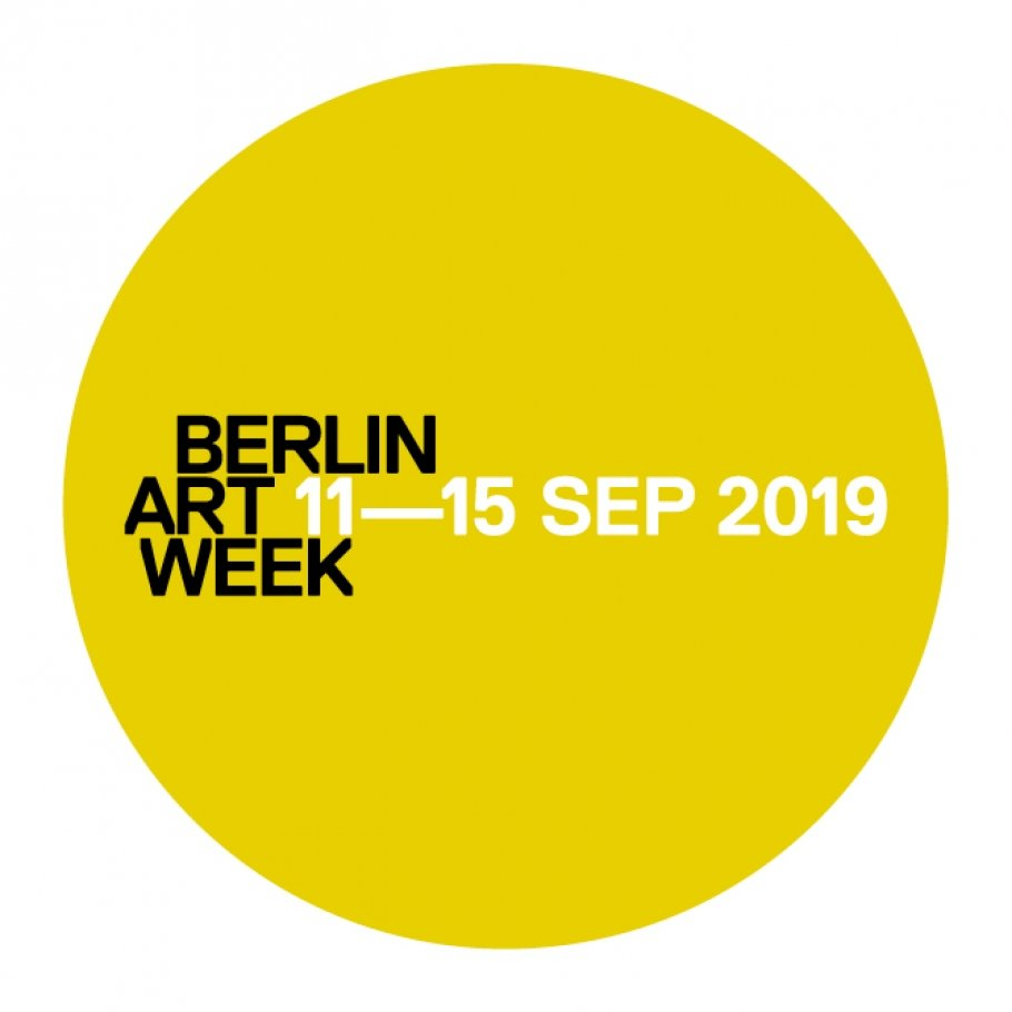Logo © Berlin Art Week