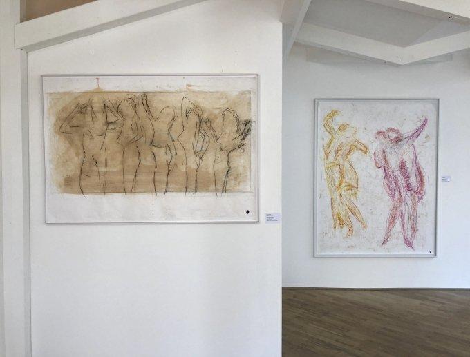 Kunstsommer in Salzburg II