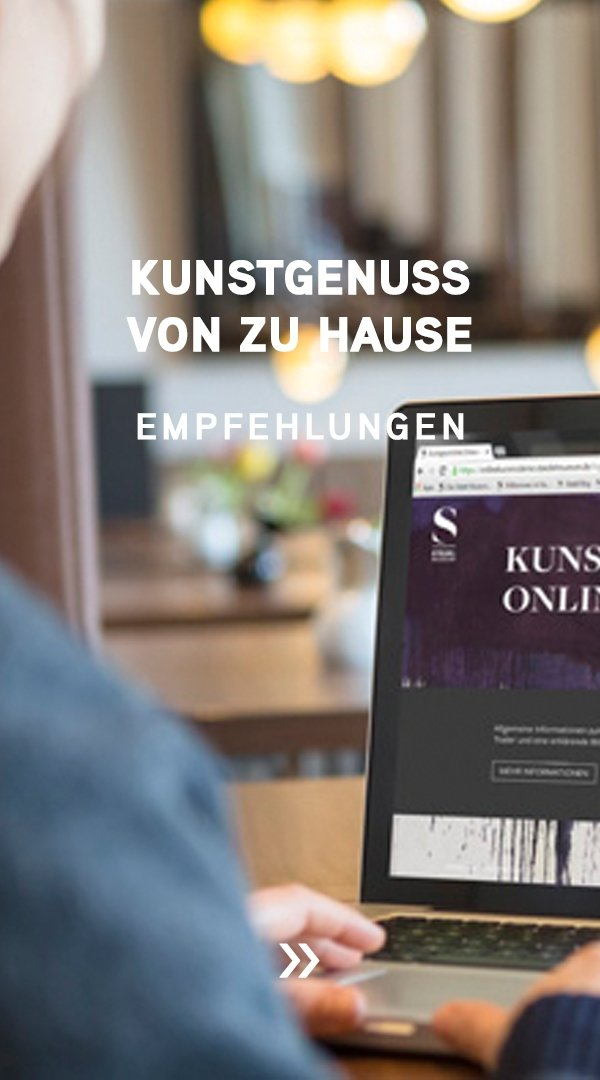Online Kurs Kunstgeschichte Online © 2020 Städel Museum. All rights reserved.