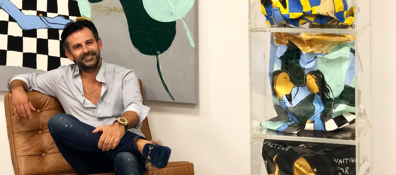 Art Basel Miami Beach Niclas Castello Parnass Kunstmagazin