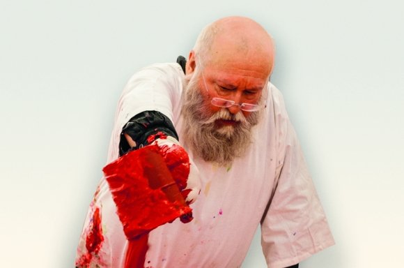 © Atelier Hermann Nitsch, Foto: TEAM[:]niel