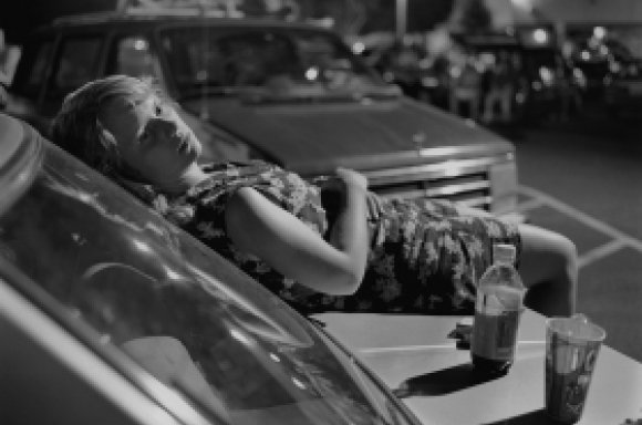 Mark Steinmetz - Athens, Georgia 1996